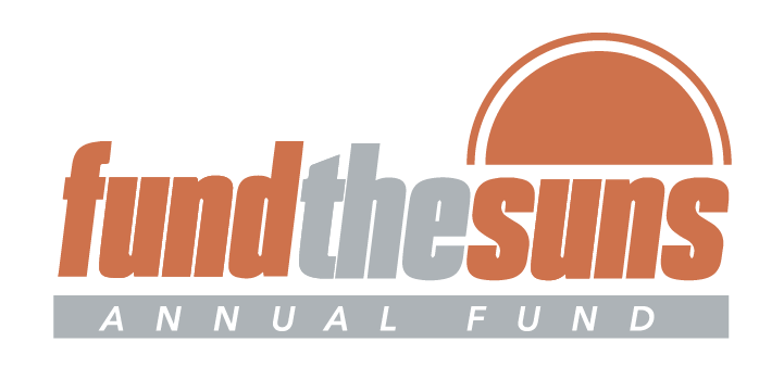 Fund the Suns Logo