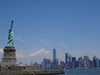 New York (du 1er au 4 juillet)