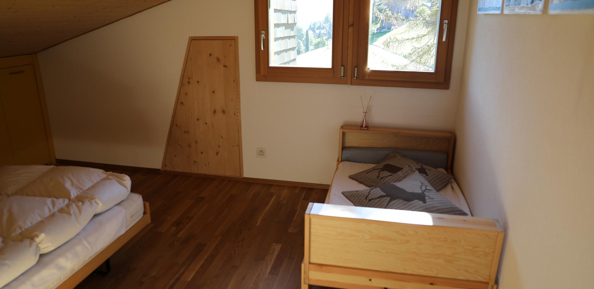 2er Zimmer 11m2