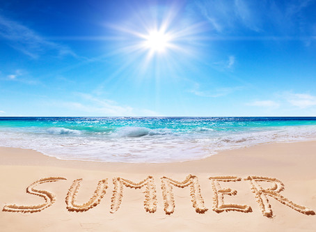 Summer Opportunities!