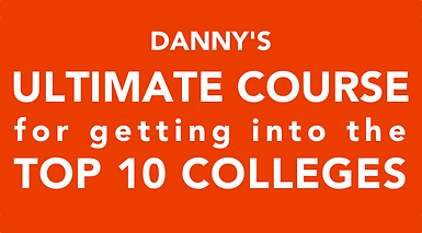 Dannys Ultimate Course Logo FINAL Orange