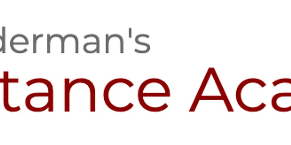 Acceptance Academy