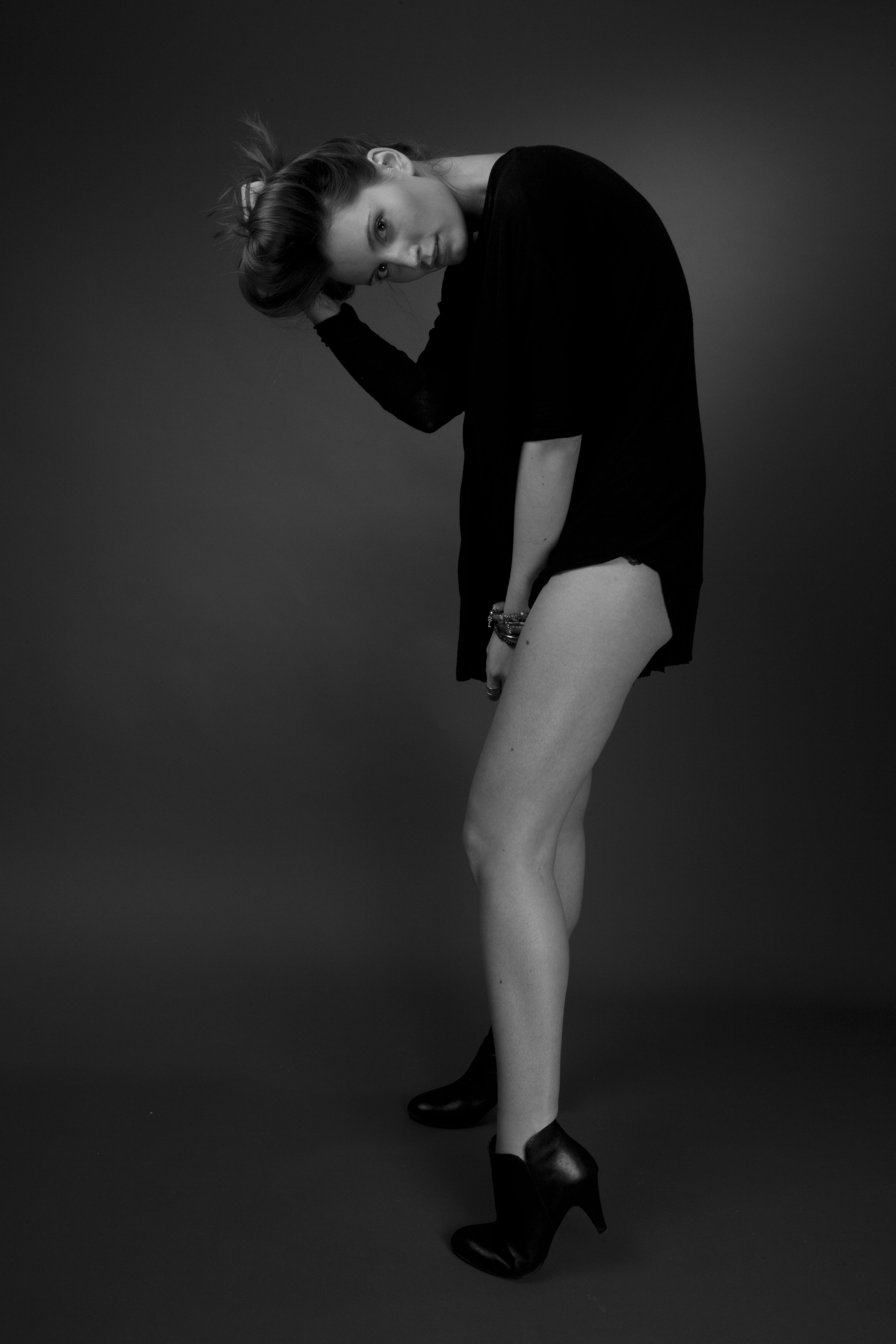 Vianney Iché photographe de mode pho