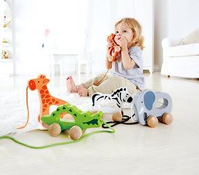 Spielzeuge vonHape International AG
