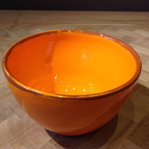 Bol Aubagne orange