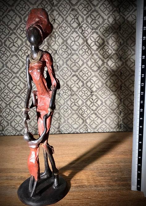 """Moyen bronze de Ouagadougou """"M04"""""""