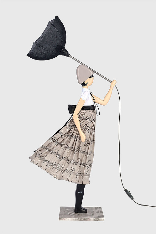 Lampe parapluie NOTA