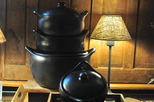 Cocotte ronde Chamba