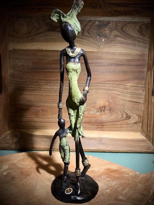 """Moyen bronze de Ouagadougou """"M07"""""""