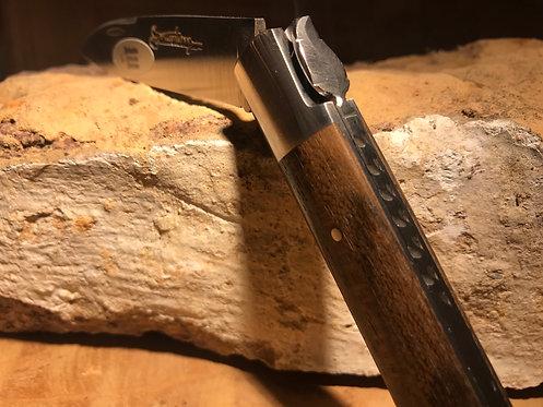 Couteau pliant Sauveterre Luxe Ziricote