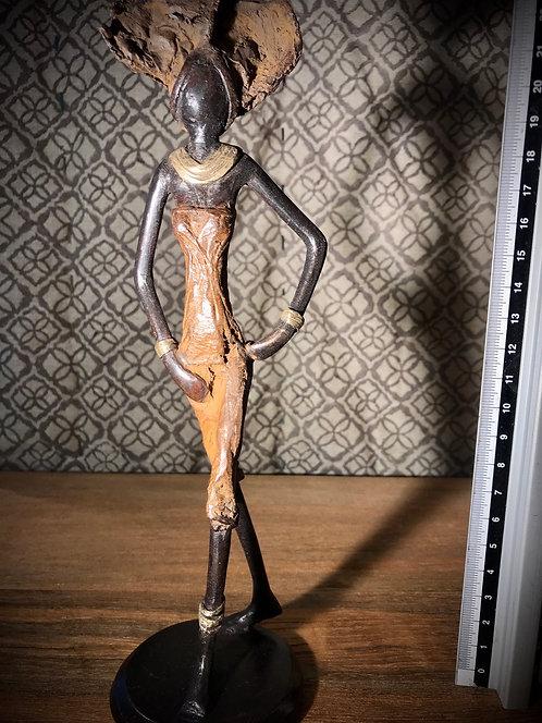 """Moyen bronze de Ouagadougou """"M09"""""""