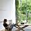 Thumbnail: Table en chêne Ethnicraft Mikado