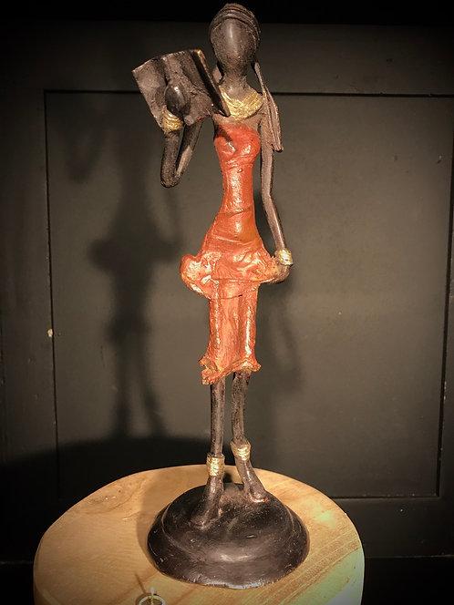 Moyen bronze de Ouagadougou M10
