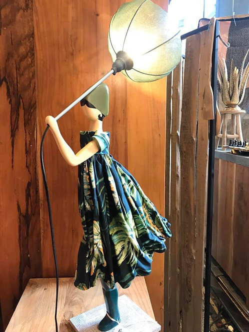 Lampe parapluie Naja