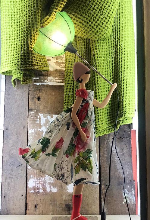 Lampe parapluie Mili
