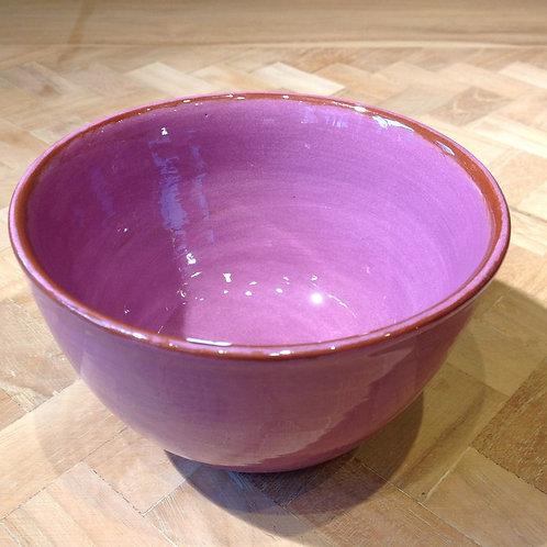 Bol Aubagne violet