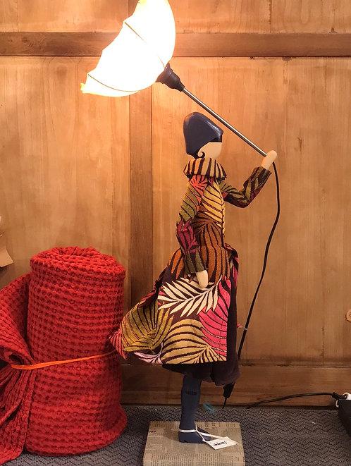 Lampe parapluie Dolores