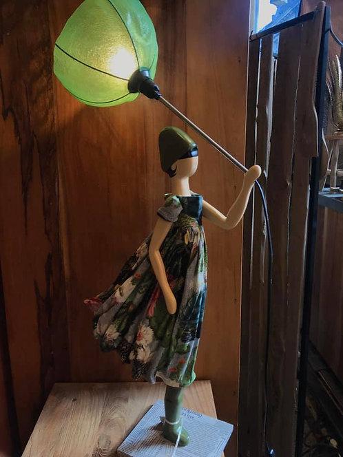 Lampe parapluie Agatha