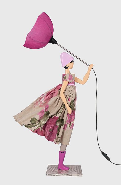 Lampe parapluie ORTANSE