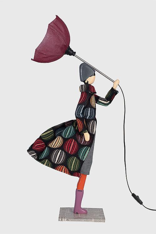 Lampe parapluie MARQUISE