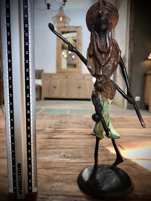 """Moyen bronze de Ouagadougou """"M01"""""""