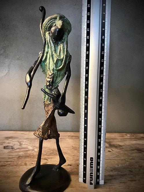 """Moyen bronze de Ouagadougou """"M02"""""""
