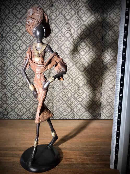 """Moyen bronze de Ouagadougou """"M05"""""""