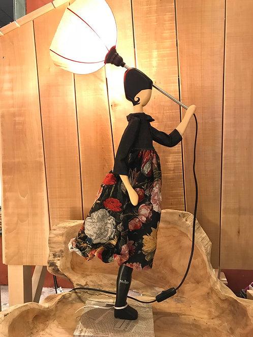 Lampe parapluie Donna