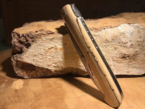 Couteau pliant Sauveterre bois d'Aubrac