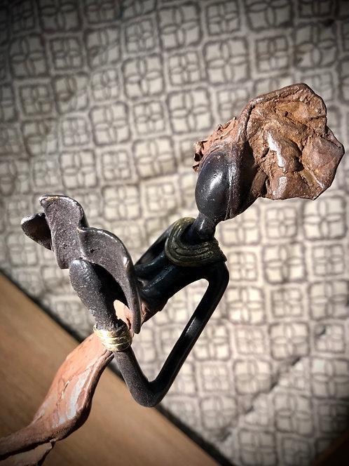 """Moyen bronze de Ouagadougou """"M08"""""""