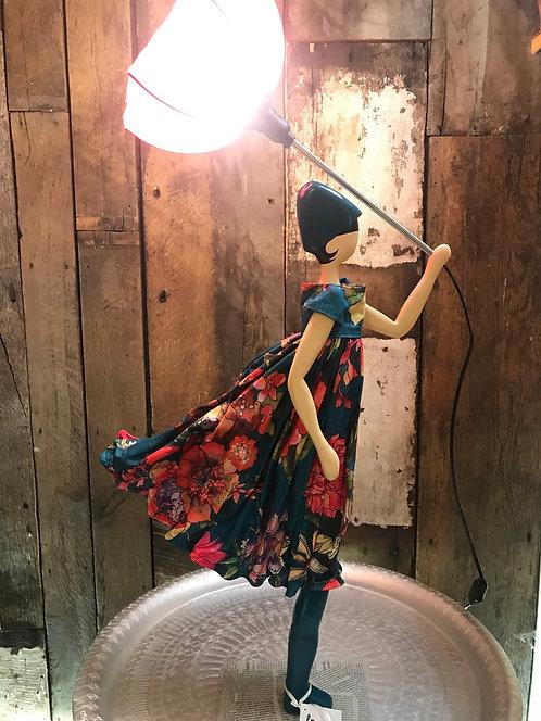 Lampe parapluie Lucy