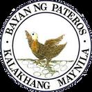 Pateros Seal