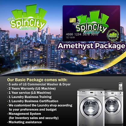 Amethyst Package