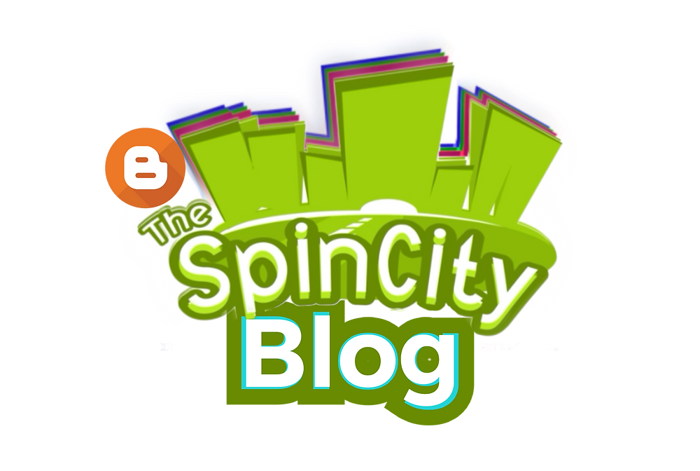 The Spin City Blog