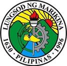 Marikina City Seal