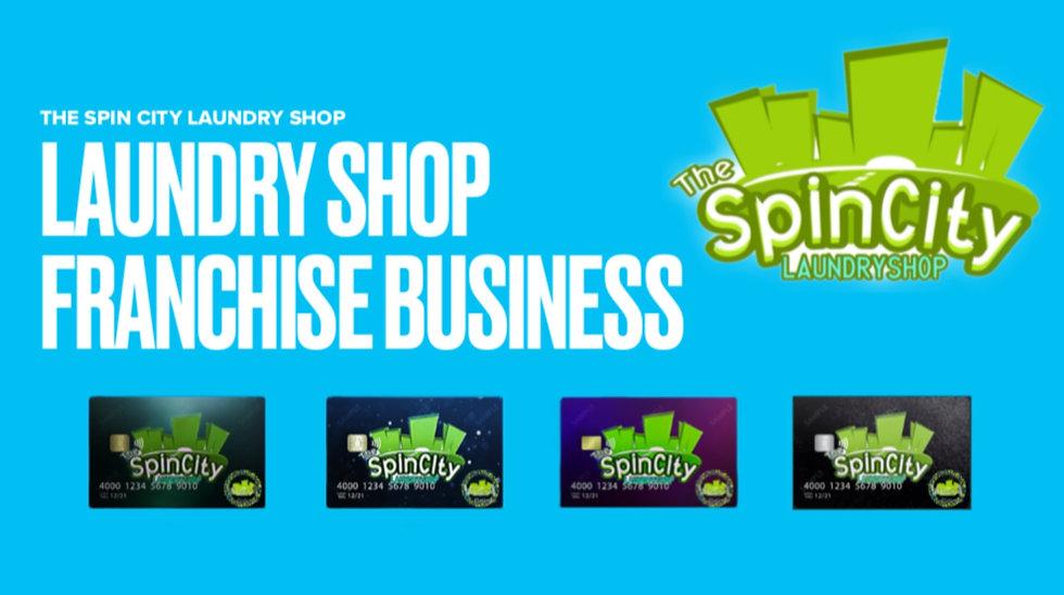 Laundry Shop Franchise Business