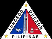 Quezon City Seal