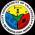 Valenzuela City Seal