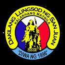 San Juan City Seal
