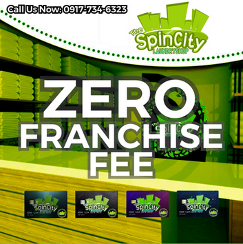Zero Franchise Fee