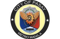 Pasay City Seal