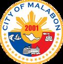 Malabon City Seal