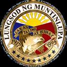 Muntinlupa City Seal