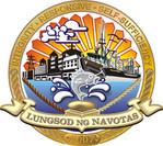 Navotas City Seal