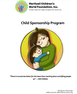 Child Sponsorship Program