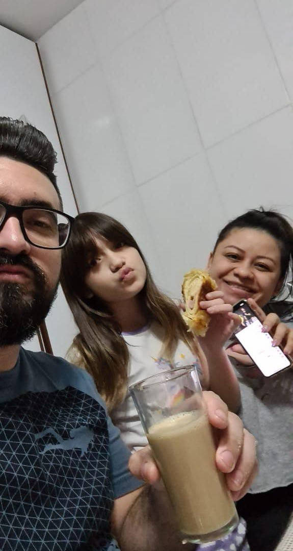 Família Ozorio