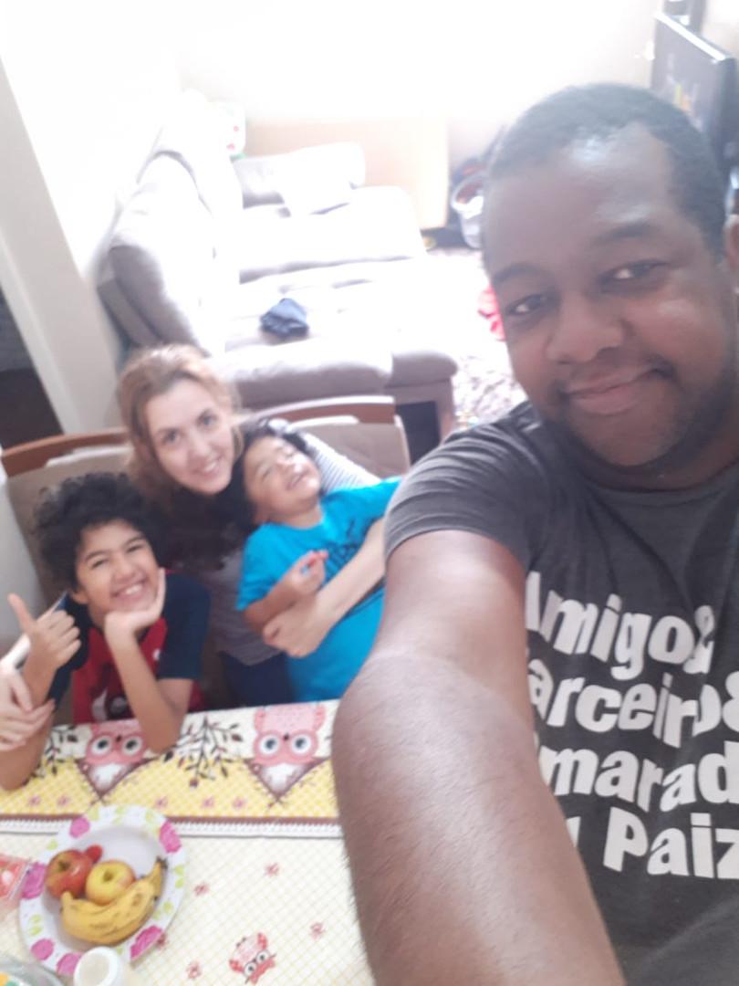 Família Oliveira Cavalcanti