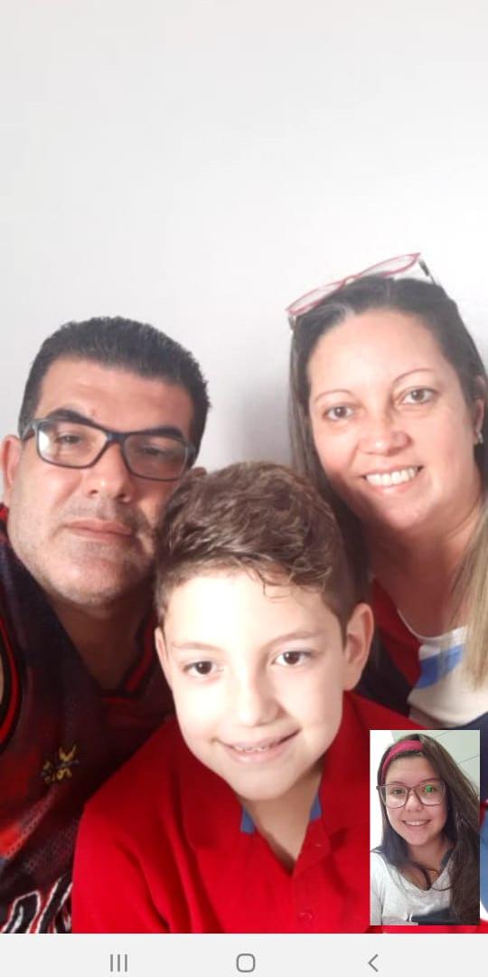 Família Ferreira Miranda