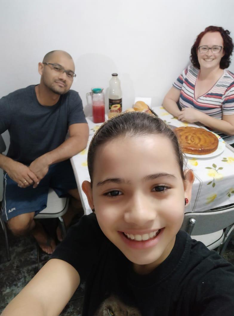 Família Lima Brito
