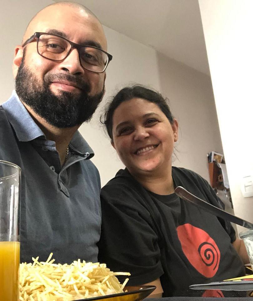 Talento na Cozinha Família Vieira